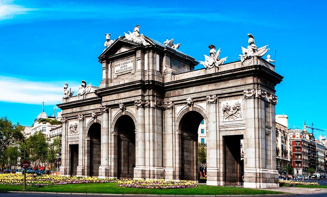 SEO en Madrid