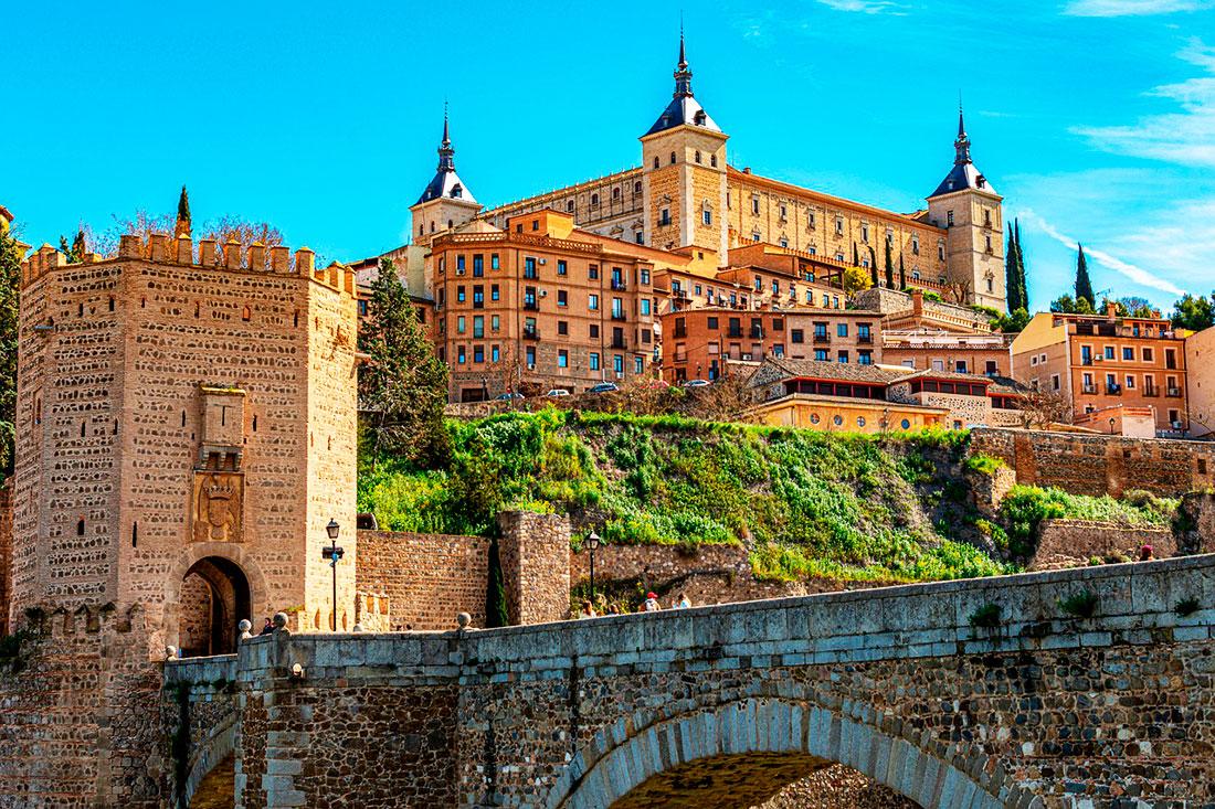 SEO en Toledo