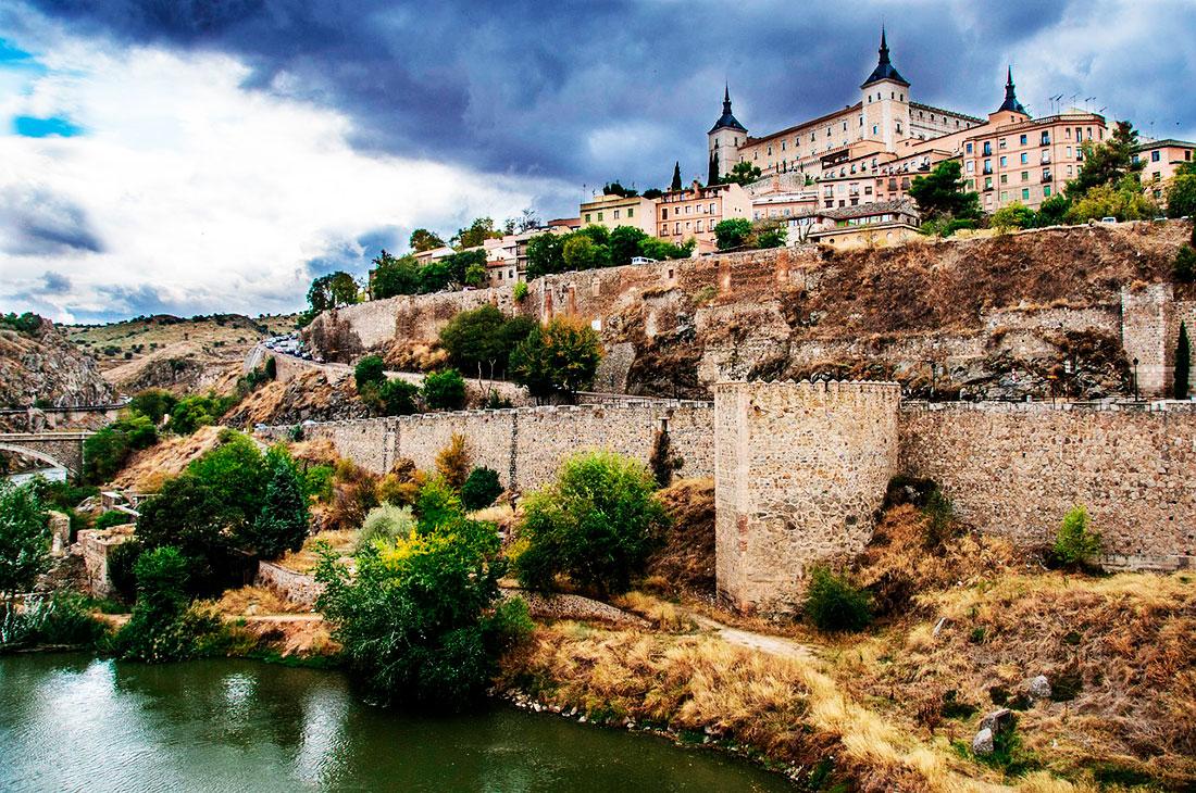 Diseño web en Toledo